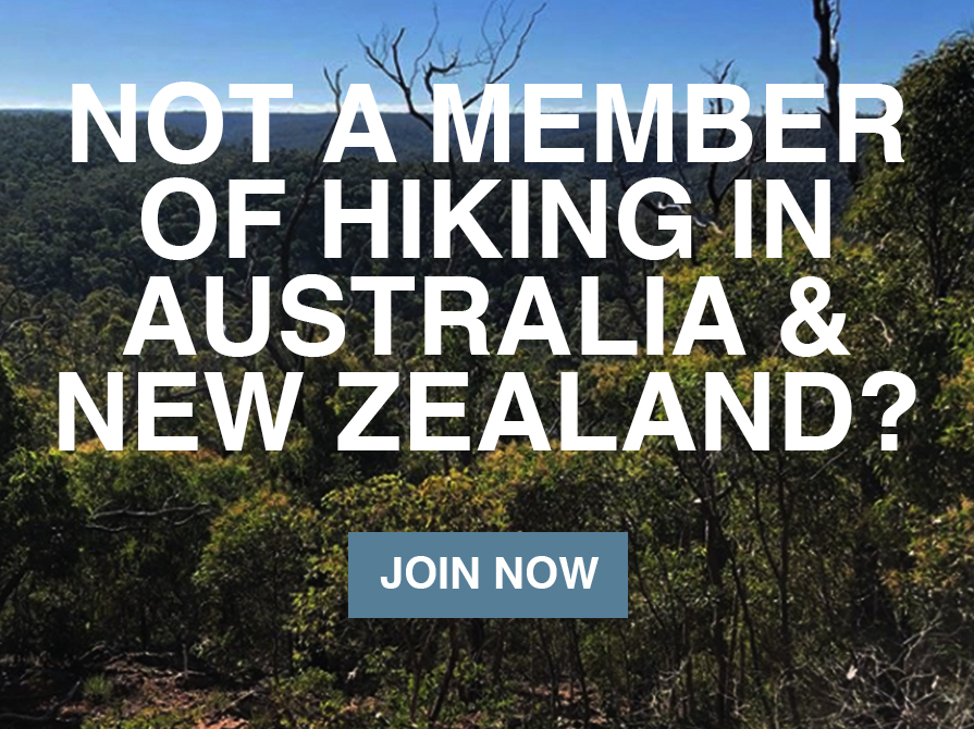 Where To Hire Hiking Gear In Australia Hiking In Australia And New Zealand