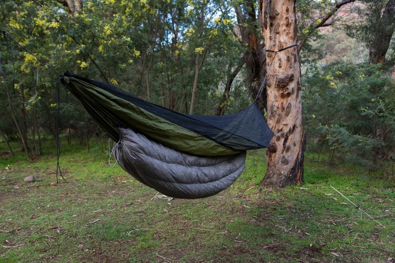 Tier Gear Hammock - Tasmania